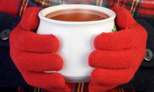 Холодные руки сигналят о болезни