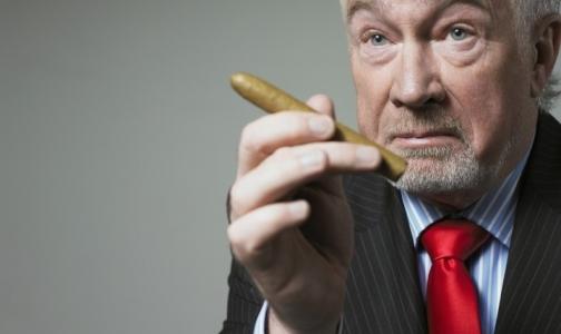 Отказ от курения улучшит характер