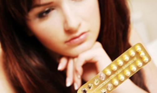 Прием оральных контрацептивов ухудшает память