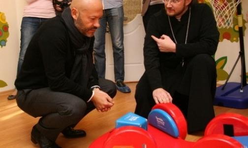 Федор Бондарчук: Буду рассказывать о детском хосписе по всей России