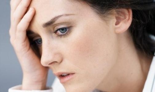 Найден способ избавления от приступов мигрени