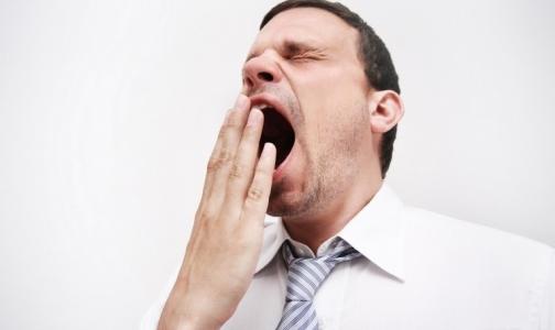Зевота охлаждает мозг