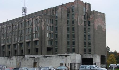 Щербук: Реализация программы модернизации здравоохранения буксует