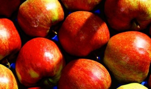 Яблоки могут испортить улыбку