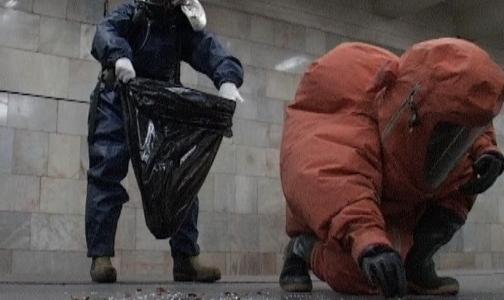 В петербургском метрополитене обнаружен разлив ртути