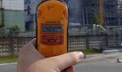 Радиационный фон в Петербурге и Ленобласти остается в норме