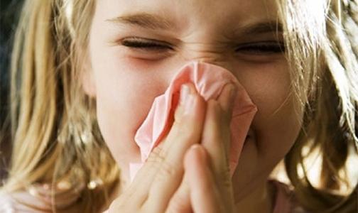 Здоровый ребенок должен болеть