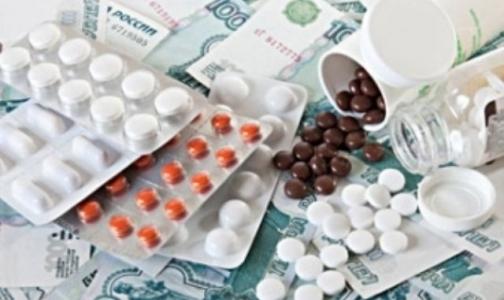 Аптечные надбавки в Петербурге - одни из самых высоких в стране