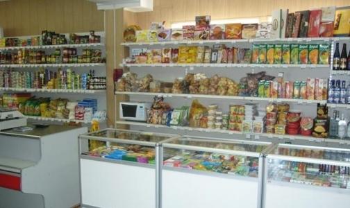 В петербургских торговых сетях СЭС нашла  бракованные продукты