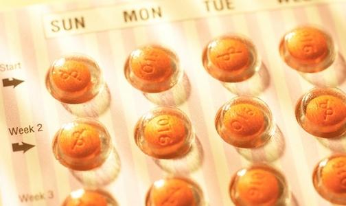 Гормональная контрацепция чревата ВИЧ-инфекцией