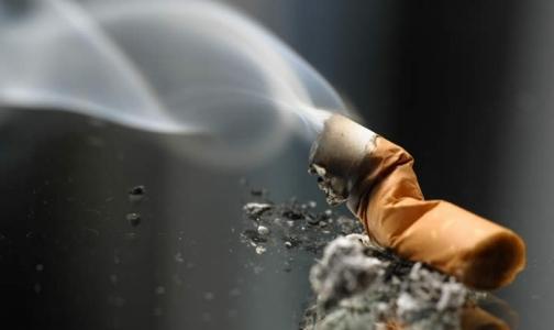 С курением невозможно бороться сторублевыми штрафами