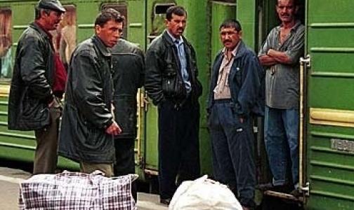Здоровье мигрантов будут проверять до въезда в РФ