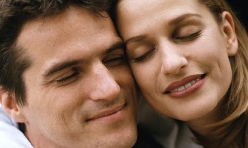 Слухи о любви как о психическом заболевании оказались преувеличенными