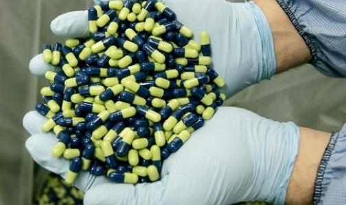 Россия и Европа будут бороться с поддельными лекарствами
