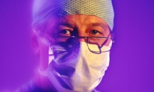 Роспотребнадзор: гриппа в Петербурге нет
