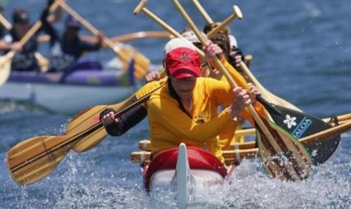 Петербургские гребцы без ног и со слабым зрением будут выступать на специальной лодке