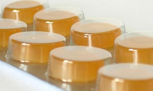 В аптеках продавался некачественный «Стрепсилс»