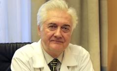 Андрей Барановский: Почему нужно лечить желудок, если болит горло и заложен нос