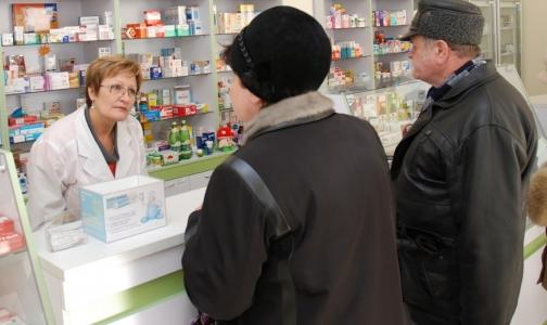 Льготная аптека на проспекте Большевиков закроется на один день