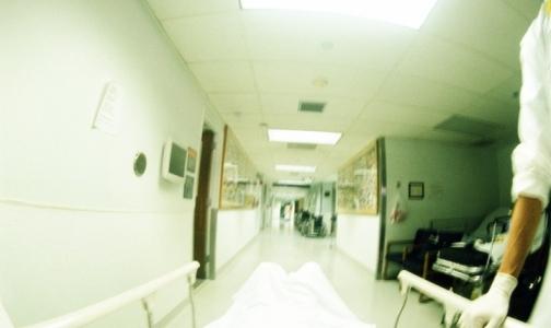 """Почему Елизаветинскую больницу называют """"3-й истребительной"""""""