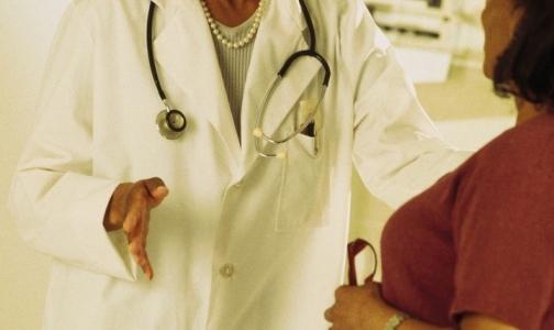 Как мы инспектировали поликлинику № 97 Выборгского района