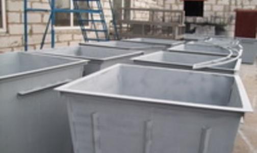 В больницах Петербурга биологические отходы выбрасывают в мусорные баки