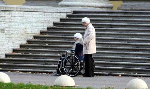 Инвалидам первой группы разрешат работать