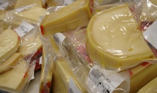 Онищенко недоволен украинским сыром