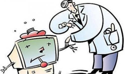 Комитет по здравоохранению объяснил, почему у него «технические проблемы»