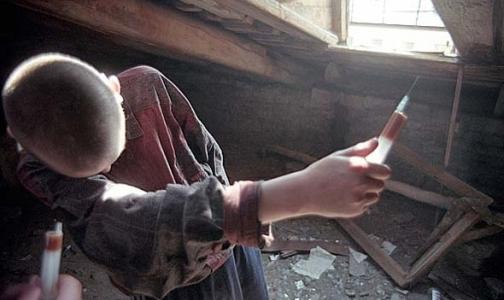 Единственное наркологическое отделение для детей в Петербурге под угрозой закрытия