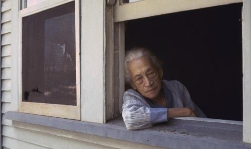 Никотиновый пластырь может предотвратить старческое слабоумие