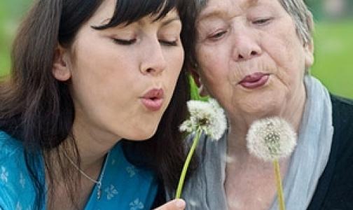 Три признака, которые говорят, что вы стареете