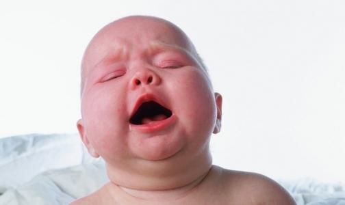 Как полугодовалый малыш попал в больницу с алкогольным отравлением