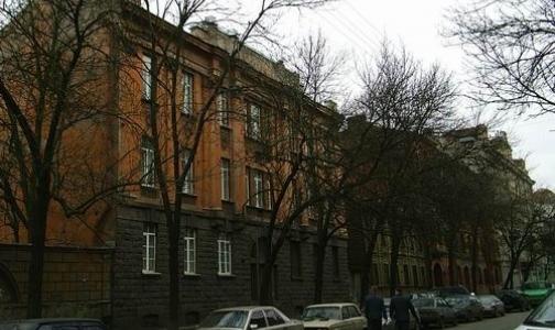 В Петербурге открылось отделение неотложной наркологической помощи