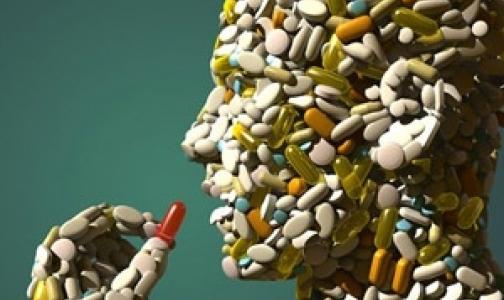 В России растет число пациентов, которые злоупотребляют медикаментами