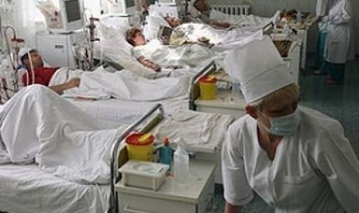 В каких регионах России больше всего заболевших корью