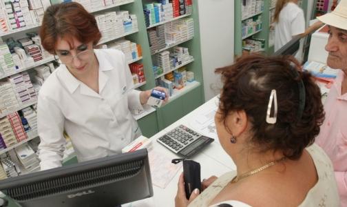 Посетительница аптеки: «Российского лекарства не хочу!»