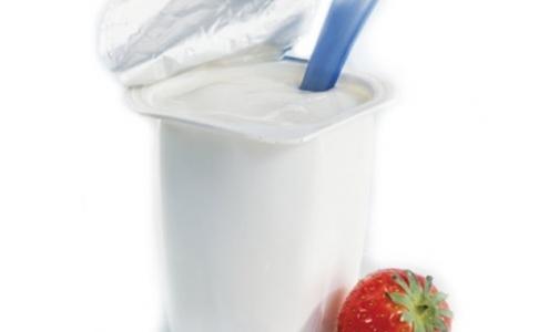 Японцы придумали йогурт против гриппа