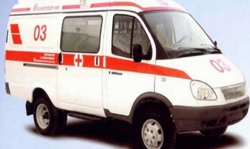 Для «скорой помощи» город закупит 93 автомобиля