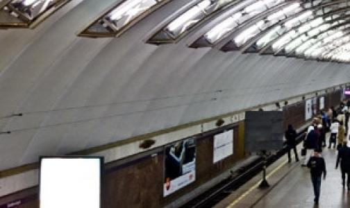 Глазам петербуржцев  в метро станет комфортнее