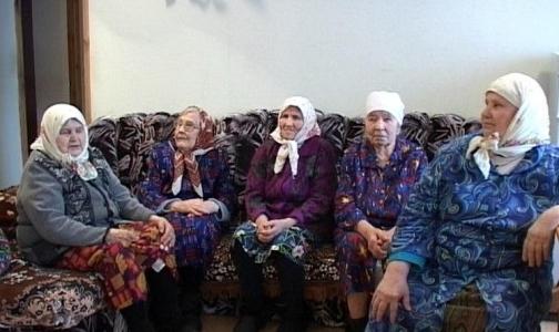 Ожидаемая продолжительность жизни россиян выросла на 3,7 года