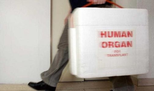 Китай по-своему решил проблему с донорскими органами
