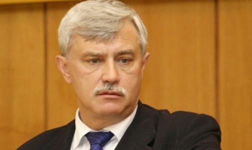 Губернатор Петербурга хочет понять, нужны ли городу новые клиники и как увеличить зарплату медикам