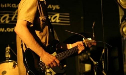 В психоневрологическом диспансере открывается рок-клуб