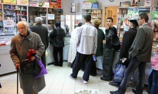 Когда в аптеки Петербурга поступят льготные лекарства