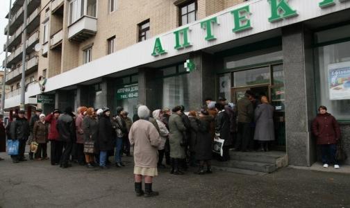 В ЗакСе вновь предложили Смольному продавать льготные лекарства во всех городских аптеках