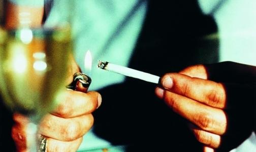 Американский миллиардер будет бороться с курением в России