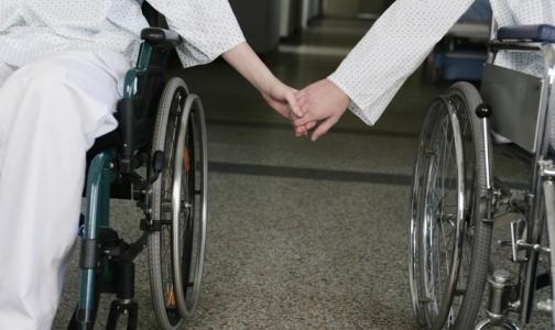 Как глава Ленобласти хочет помочь детям — инвалидам