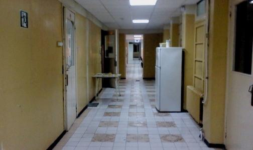 Фотографии детской больницы шокировали петербуржцев