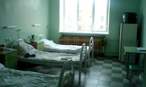 Зачем требуют от больных постоянно присутствовать в палате?